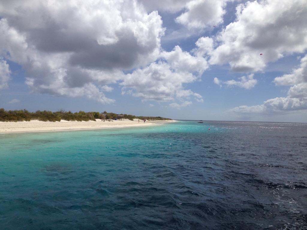 Klein Bonaire 1